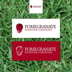 Pomegranate - branding
