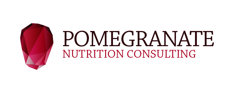 Pomegranate Nutrition Consulting