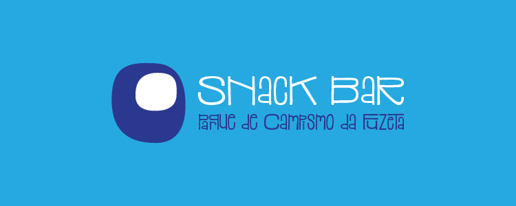 Snack Bar do Parque de Campismo da Fuzeta