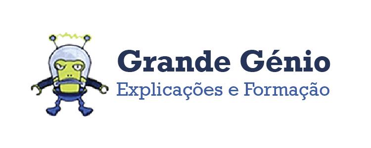 Grande Génio - logo