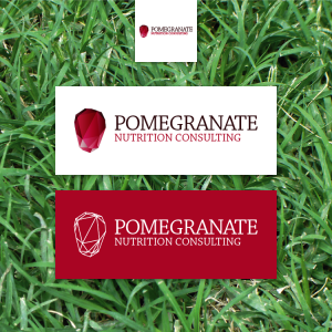 Pomegranate - branding