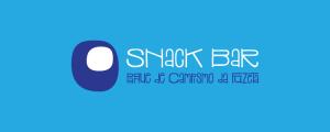 Snack Bar do Parque de Campismo da Fuzeta