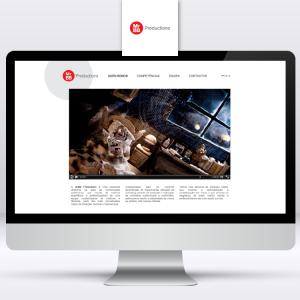 MrBB Productions - website